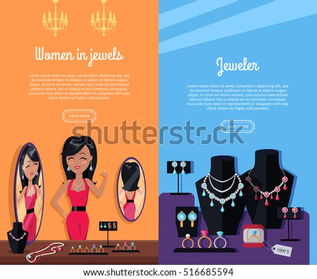 Jewellery Stock Vectors, Images & Vector Art   Shutterstock