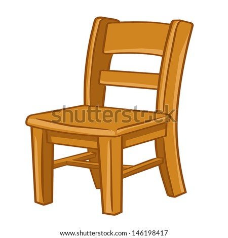 Wood Chair Stock Images Royalty Free Images Amp Vectors