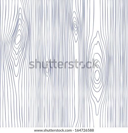 wood light lines pattern  - stock vector