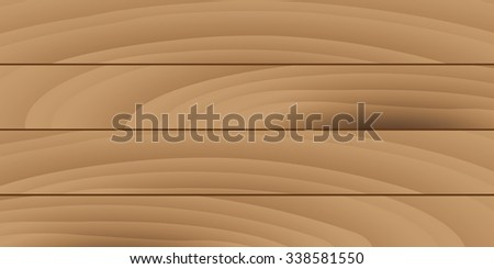 wood texture background natural tree - stock vector