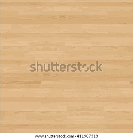 Wood texture, seamless pattern, vector illustration