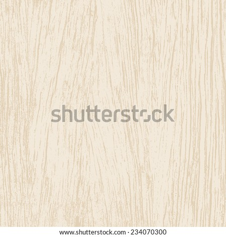 Wood texture - Vector - stock vector