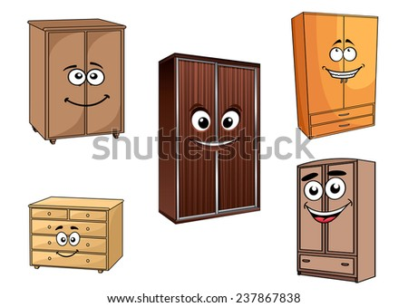 Cartoon Furniture Stock Images Royalty Free Images Vectors Shutterstock