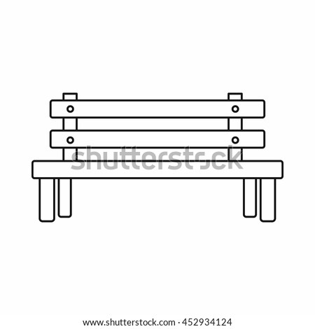drawing bench stock images royaltyfree images amp vectors