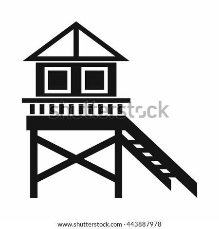 Stilt Hut Stock Images Royalty Free Images Amp Vectors