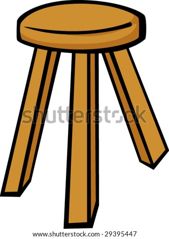 Stool Chair Stock Images Royalty Free Images Amp Vectors