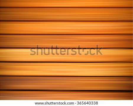 Wooden Texture Background - stock vector