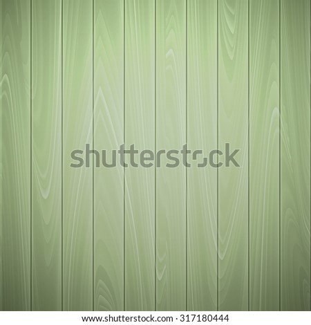 Wooden texture color,  vector illustration  - stock vector