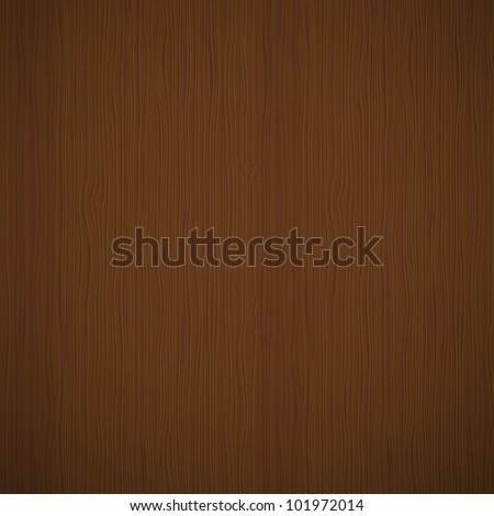 Wooden texture. Vector illustration. Eps10 - stock vector