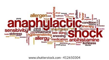 management of anaphylactic shock pdf