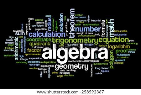 Math Glossary, Math Terms, A