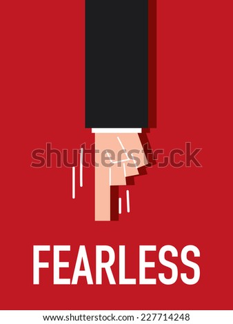 Unafraid Stock Illustrations, Images & Vectors | Shutterstock