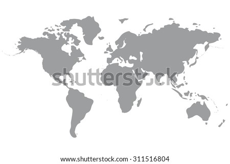 World map stock images royalty free images vectors shutterstock world map gumiabroncs Choice Image