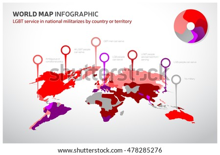 World map laws pertaining world map stock vector 478285276 world map with laws pertaining world map with laws pertaining attitude lgbt service in national militarizes gumiabroncs Gallery