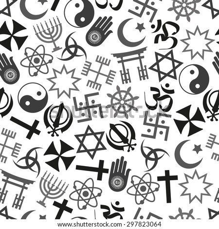writing a religious icon patterns