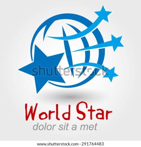 World Star Logo