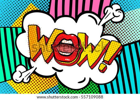 Wow Stock Images Royalty Free Images Amp Vectors Shutterstock
