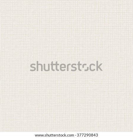 Wrinkled paper texture. Beige striped background. Abstract vector.