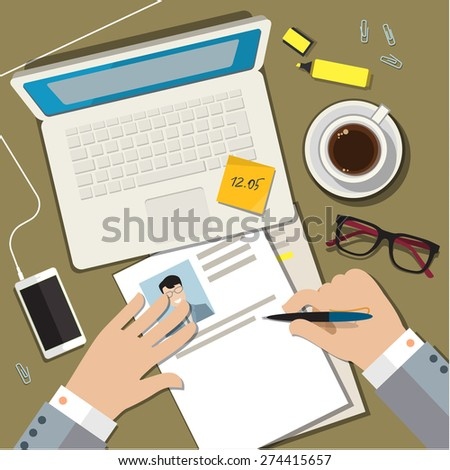 cv writing stock images royalty free images vectors shutterstock
