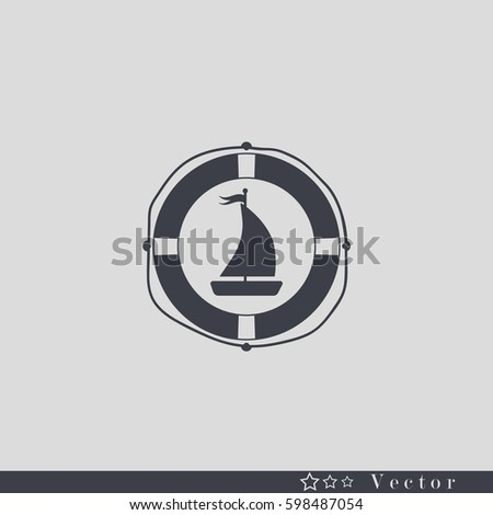 stock vector yacht 598487054 as well  in addition  on azn stock images royalty free vectors shutterstock