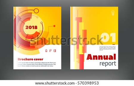 Flyer Layout Stock Images RoyaltyFree Images  Vectors