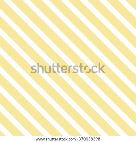 Yellow Abstract Line Background - stock vector