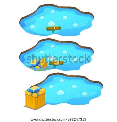 Ice Pond Stock Images, Royalty-Free Images & Vectors ...