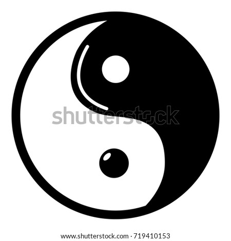 yin yang a taoist symbol essay example The methodology for answering the question what does the yin-yang symbol mean to taoism is researching academic articles, books, and websites for the taoist meanings found in the yin-yang symbol origins of yin-yang the terms yin and yang originally referred to the dark and sunlit sides of a mountain, respectively.