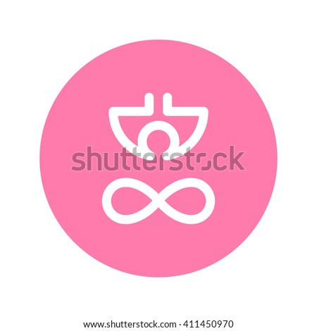 Yoga Symbols Stock Images Royalty Free Images Amp Vectors