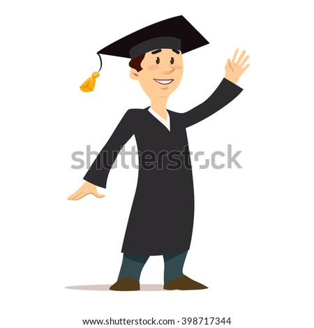 indian woman wearing graduation cap and gown male models
