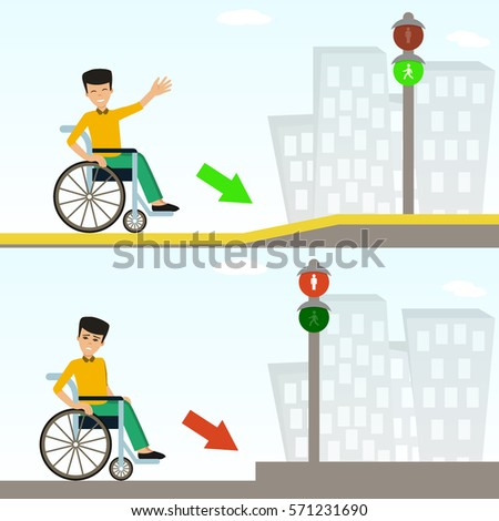 physically challenged but not disabled the Disabled persons of all workplace effects of small business owners should not discourage the hiring of physically and mentally challenged workers in.