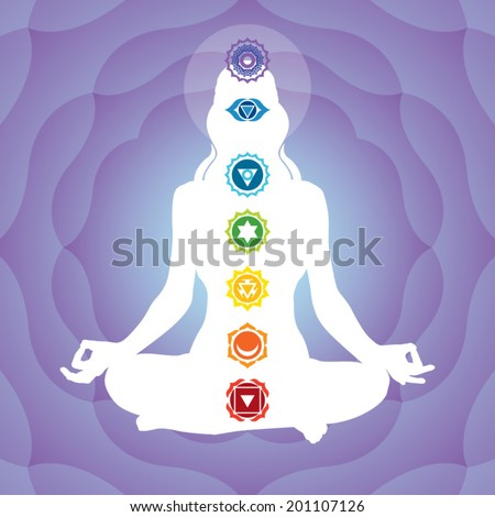 Everything You Need to Know About Meditation Posture | How ... |Meditation Posture Chakra