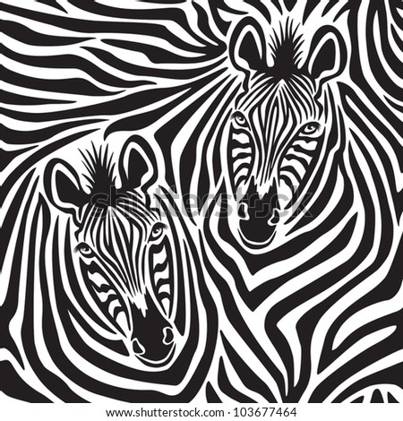 Zebra Pattern Stock Images, Royalty-Free Images & Vectors ...