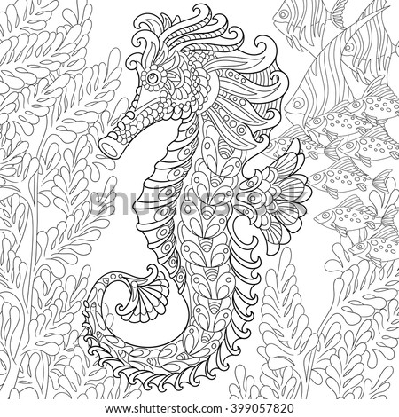 Coloring Book Stock Images Royalty Free Images Vectors