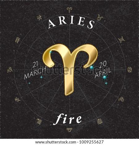 Aries horoscope dates range in Brisbane